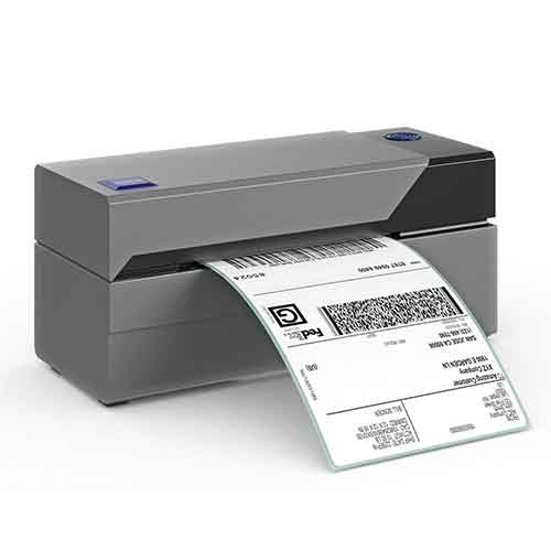 Best Shipping Label Printers 2. ROLLO Label Printer – Commercial Grade Direct Thermal High Speed Printer