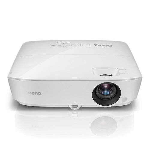 6. BenQ SVGA Business Projector (MS524AE)