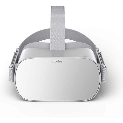 2. Virtual Reality Headset, 3D VR Glasses for Mobile Games and Movies