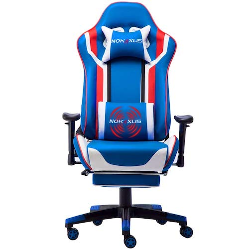 Top 10 Best Gaming Chairs Under 200 In 2019 Reviews