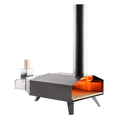 Top 10 Best Outdoor Pizza Ovens in 2021 Reviews