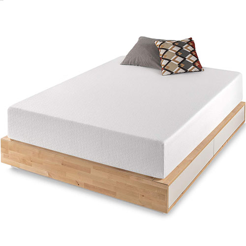 Best California King Mattress 2. Best Price Mattress 12-Inch Memory Foam Mattress, California King