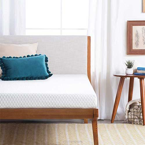 Top 10 Best California King Mattress in 2019 Reviews