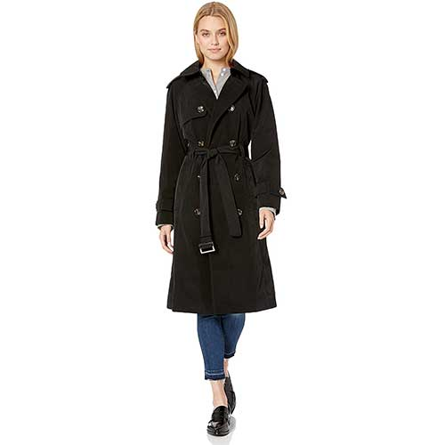 Top 10 Best Trench Rain Coat for Women in 2020 Reviews