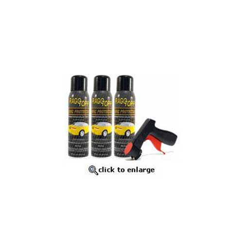 7. RaggTopp Fabric Protectant 3-Pack