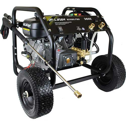 Top 8 Best Commercial Hot Water Pressure Washers In 2020 Reviews