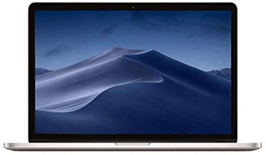 10. Apple MacBook Pro 15in Laptop Intel QuadCore i7 2.6GHz (MD104LL/A)