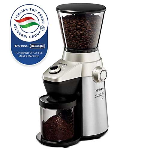 Top 10 Best Cheap Burr Grinders in 2019 Reviews