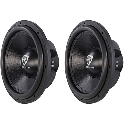 Top 10 Best 15-Inch Subwoofers in 2021 Reviews