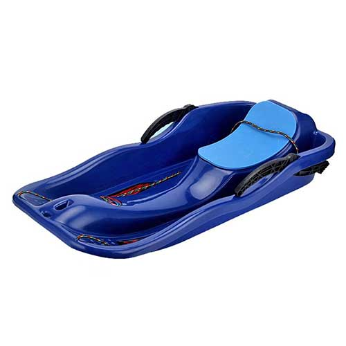 Top 10 Best Snow Sleds for Adults in 2019 Reviews