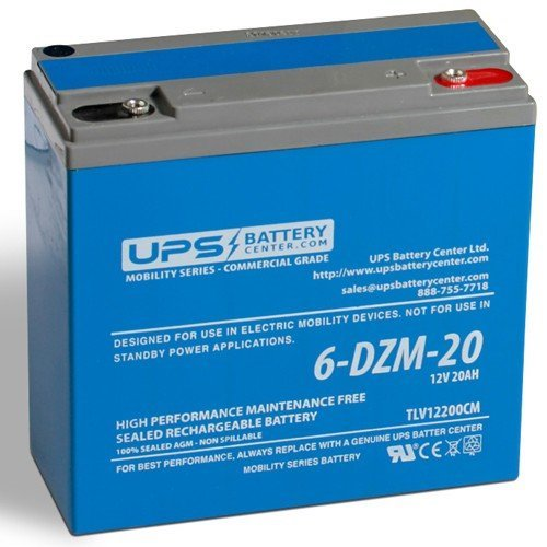 Top 10 Best 12v Deep Cycle Batteries in 2019 Reviews
