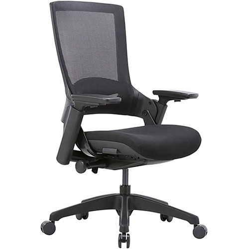 7. CLATINA Ergonomic High Swivel Executive Chair