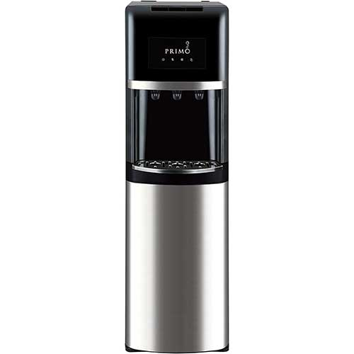4. Primo Bottom Loading Water Cooler - 3 Temperature Settings, Hot, Cold, Cool - Energy Star Rated Water Dispenser