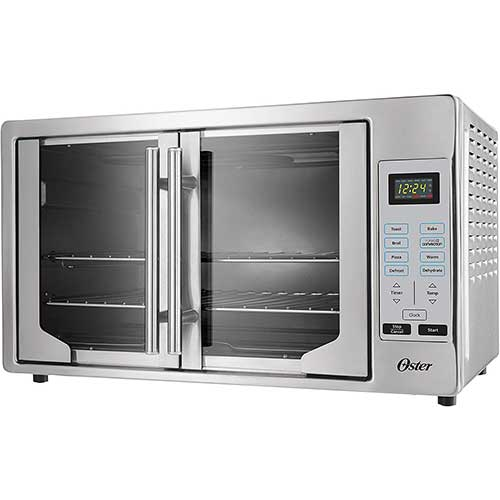 3. Oster French Convection Countertop & Toaster Oven