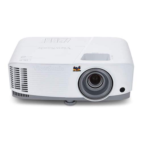 2. ViewSonic 3600 Lumens SVGA High Brightness Projector