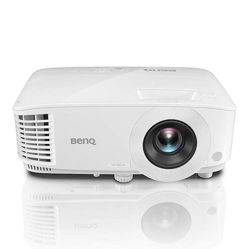 5. BenQ MW612 WXGA Business Projector