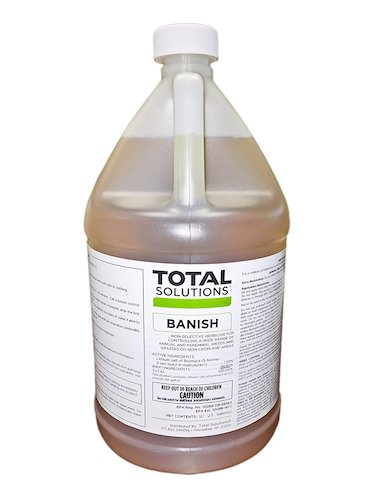 Top 10 Best Weed Killers In 2019 Reviews - TopBestSpec