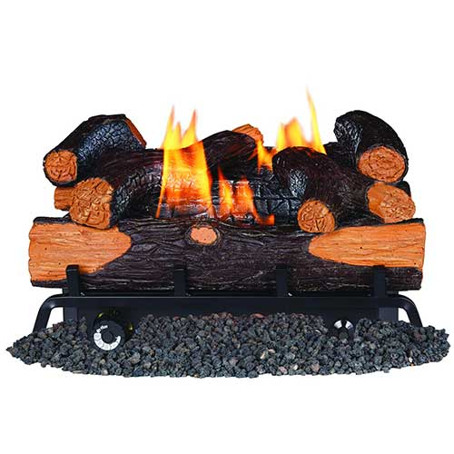 Terrific Top 10 Best Rated Vent Free Gas Logs In 2019 Reviews Home Remodeling Inspirations Genioncuboardxyz