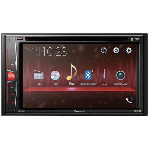 Top 10 Best Touch Screen Car Stereo Radios in 2019 Reviews - TopBestSpec