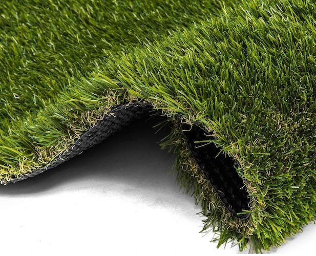 4. AYOHA 7' x 13' (91 Square ft) Artificial Grass