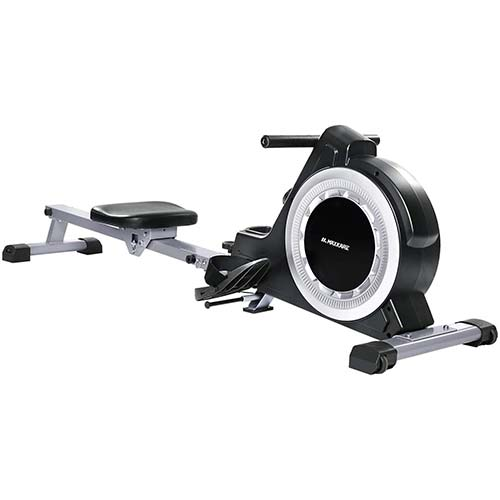 1. MaxKare Magnetic Rower Rowing Machine