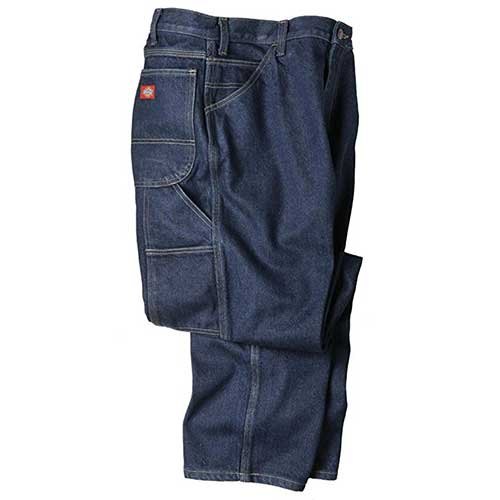 Best Work Pants for Construction Workers 3. Dickies Industrial Carpenter Jean LU20