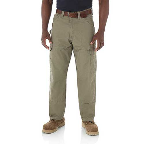 Top 10 Best Work Pants for Construction Workers in 2019 Reviews