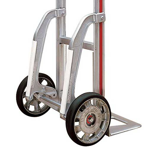 Best Hand Truck for Stairs 5. Magline 86006 C5 Stair Climber Kit for Standard Hand Truck