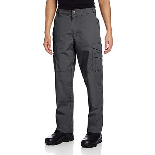 Best Work Pants for Construction Workers 9. TRU-SPEC Men's 24-7 Tactical Pant