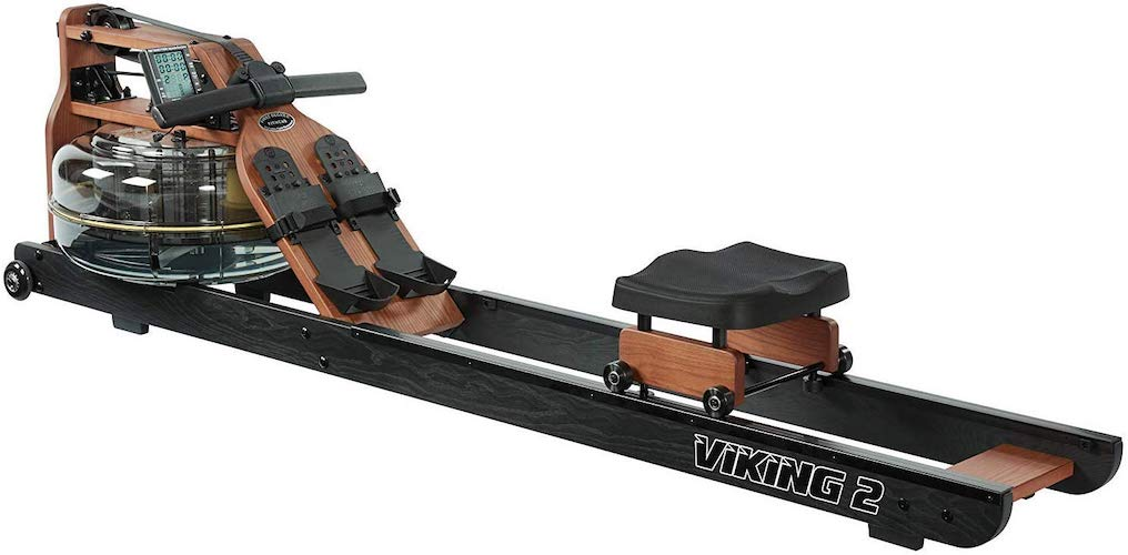 6. First Degree Fitness Indoor Water Rower