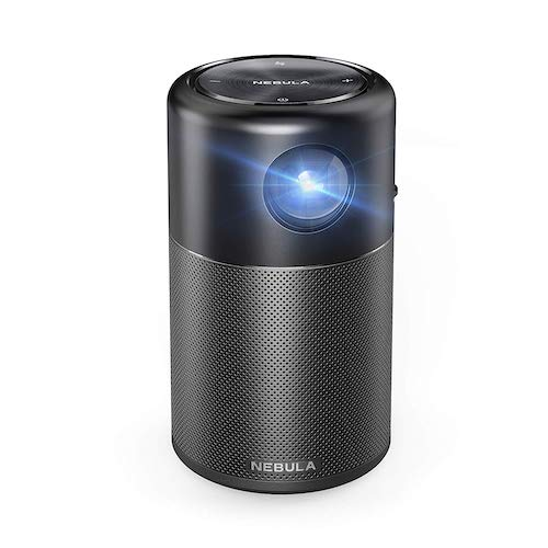 Top 10 Best Portable Bluetooth Projectors In 2019 Reviews