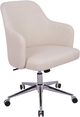 3. AmazonBasics Classic Adjustable Office Desk Chair
