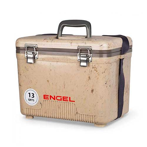 7. Engel UC13 Ice/Dry Box