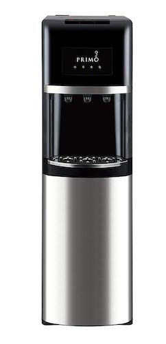 2. Primo Bottom Loading Water Cooler - 3 Temperature Settings, Hot, Cold, Cool - Energy Star Rated Water Dispenser