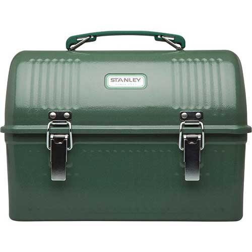 8. Stanley Classic Lunch Box