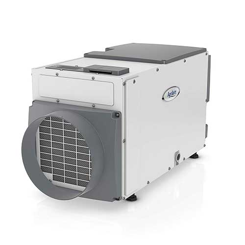5. Aprilaire 1850 Whole Home Pro Dehumidifier, 95 Pint Dehumidifier