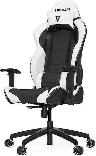 10. Vertagear S-Line 2000 Racing Series Gaming Chair