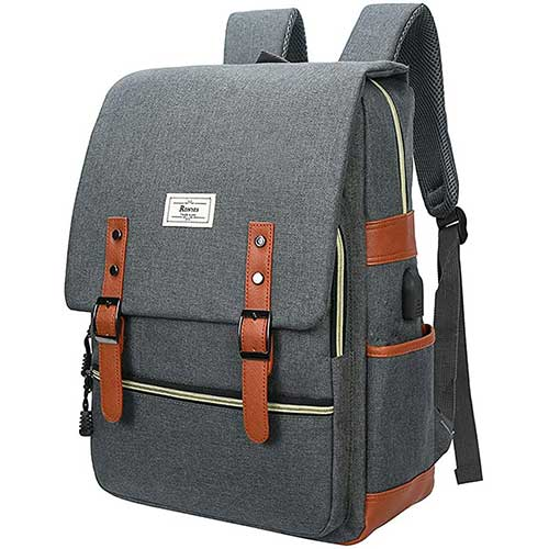 9. Ronyes Unisex College Bag