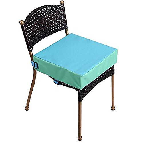 6. SMZCTYI Toddler Booster Seat for Dining