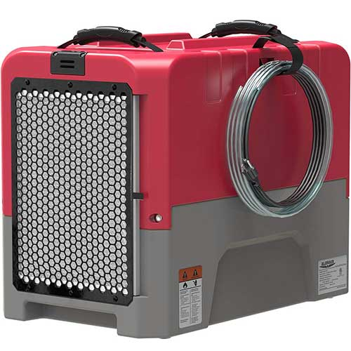 Top 10 Best Commercial Dehumidifiers with Pump in 2019 Reviews