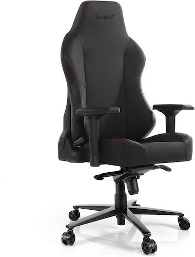 6. Boulies Gaming Chair Office Chair Computer Desk Chair