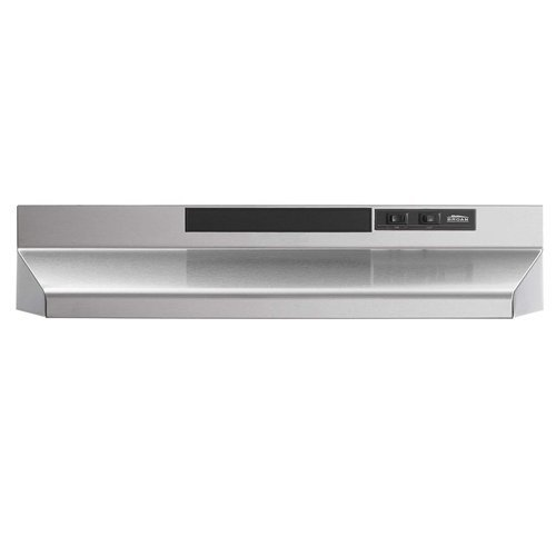 3. Broan-NuTone F403004 Two-Speed Four-Way Convertible Range Hood