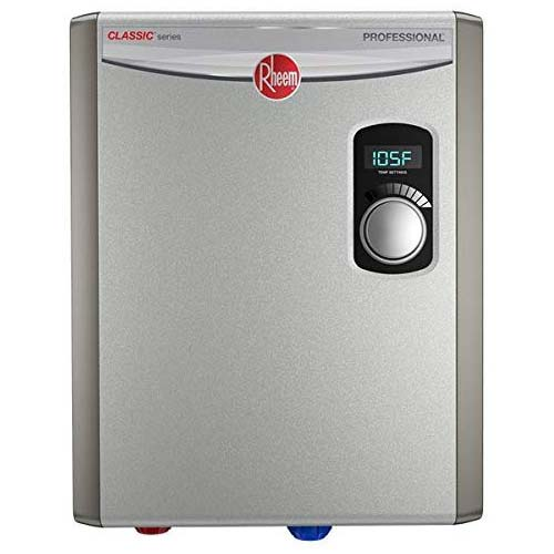 Top 10 Best Water Heaters for Radiant Floor Heat in 2020 Reviews