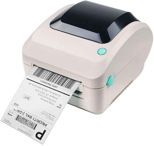 2. Arkscan 2054A Shipping Label Printer