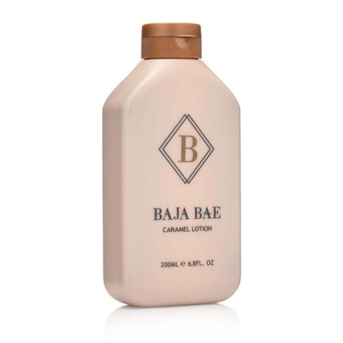 5. BRONZE TANNING LOTION for the Ultimate Bronzed Body Natural Caramel Base Tinted Moisturizer