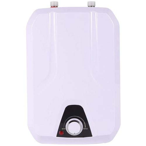 8. WUPYI 110V 1500W Electric Water Heater
