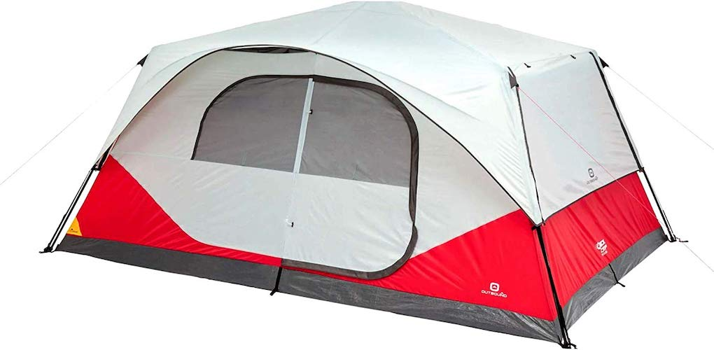 8. Outbound Tent | Instant Pop up Tent for Camping