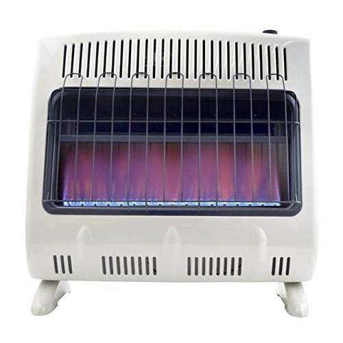 Top 10 Best Natural Gas Wall Heaters in 2020 Reviews
