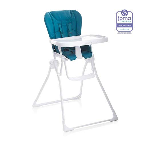 5. JOOVY Nook High Chair