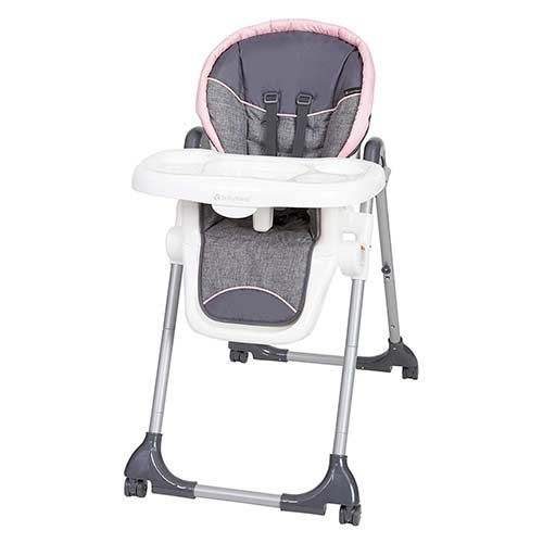9. Baby Trend Dine Time 3-in 1 High Chair
